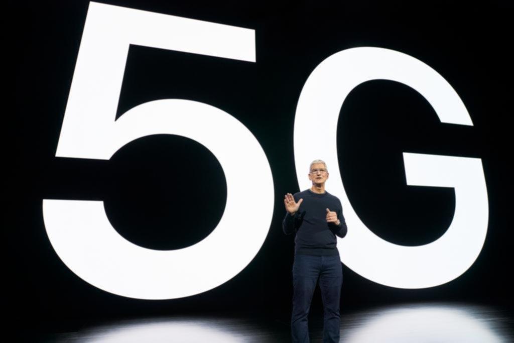 Apple sumó la 5G: ¿Hay que actualizar el teléfono celular?