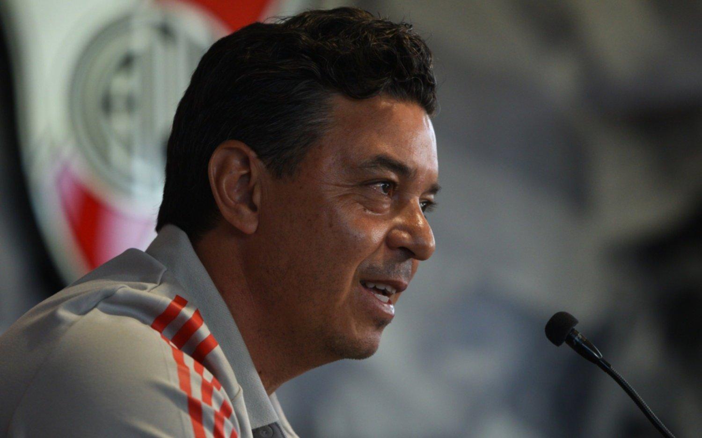 """Gallardo le pegó al fútbol argentino: """"está en decadencia total"""""""