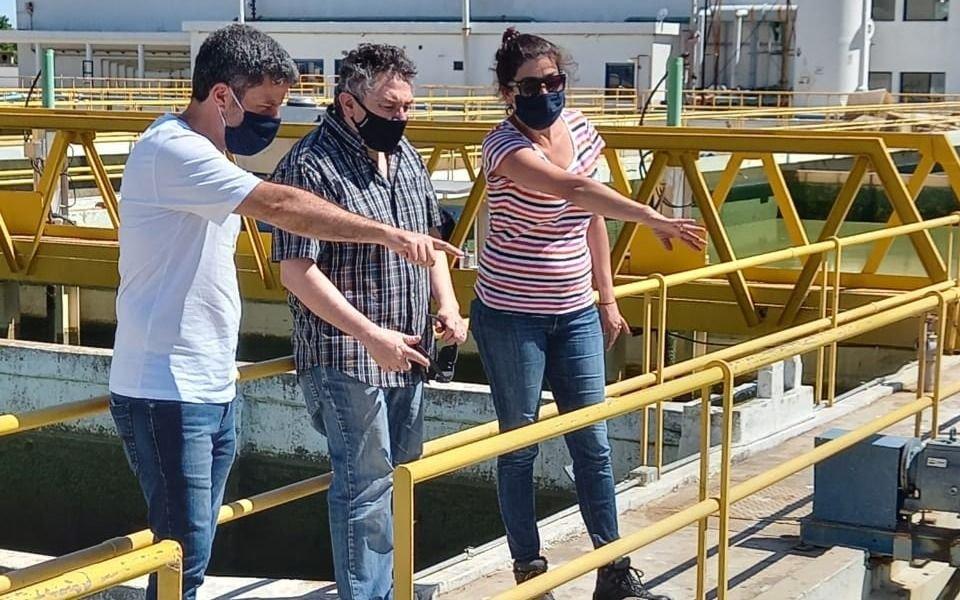 """Crece la preocupación por la falta de agua: """"Convocamos a las autoridades para conocer la situación"""""""