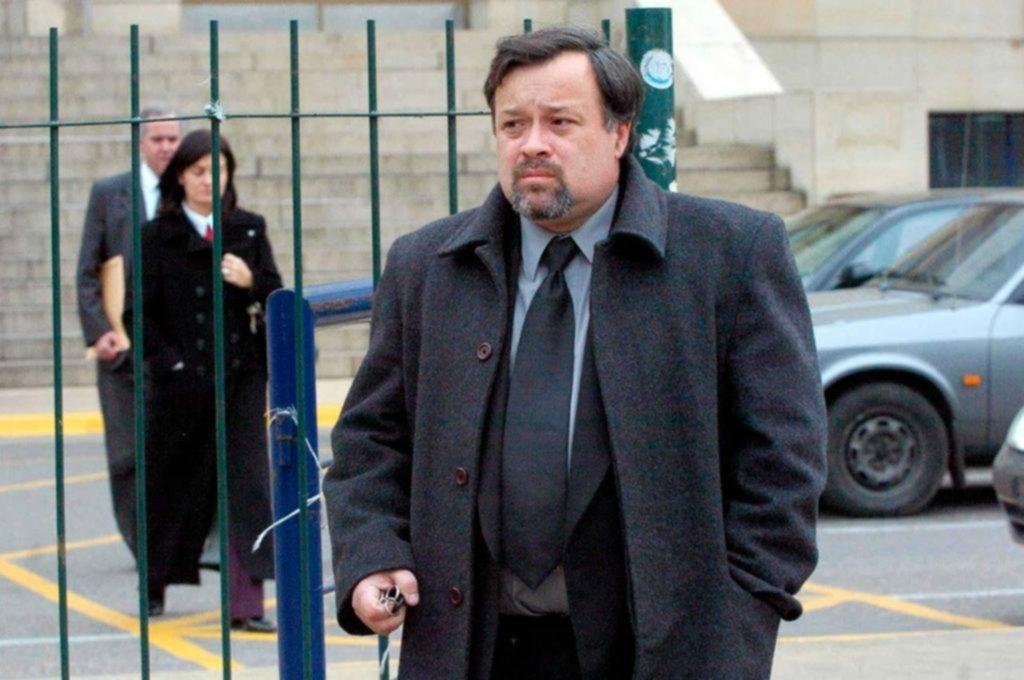 La Fiscalía pedirá 20 años de prisión para Carlos Telleldín por el atentado a la AMIA
