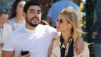 ¿Qué dijo Nicole sobre el festejo con Facundo Moyano?