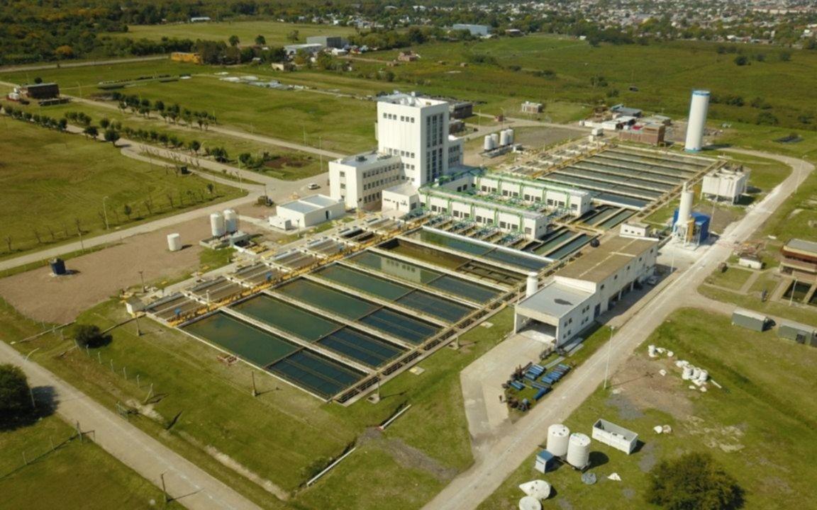 Absa asegura que ya funciona la Planta Potabilizadora, pero ¿cuándo vuelve el agua?