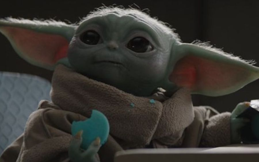 ¿Cuánto cuestan los macarrones que comió Baby Yoda en The Mandalorian?