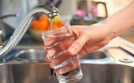 Se va normalizando el servicio de agua en la Región