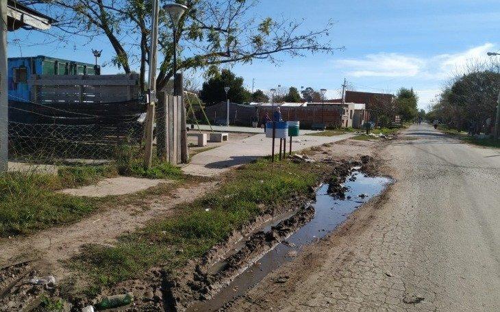 En Altos de San Lorenzo piden que se ponga en marcha un plan de obras propuesto por vecinos