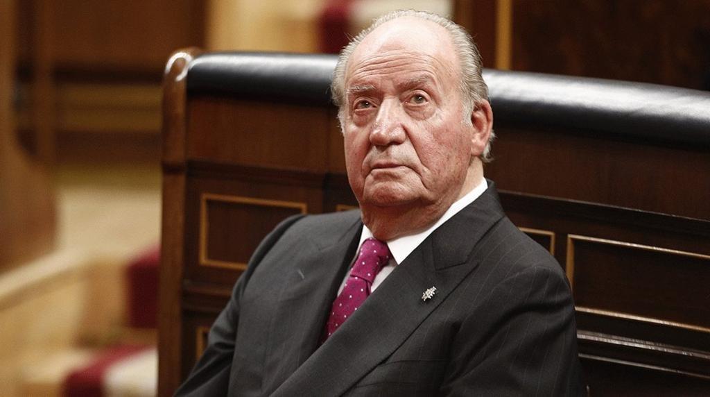 El rey Juan Carlos I ocultó millones en acciones en Suiza