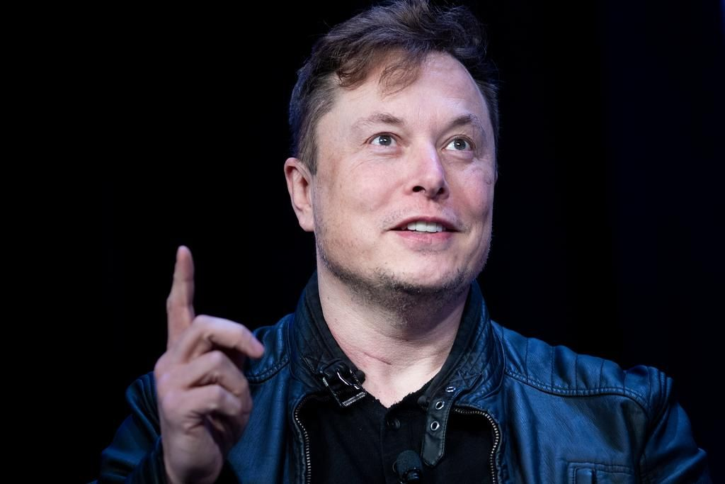 Elon Musk, el segundo más rico del planeta