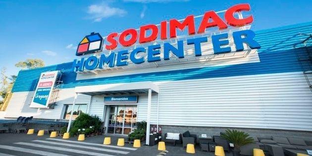 Sodimac quedó a un paso de sumarse a la lista de empresas que abandonan el país