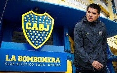 Boca, en silencio, ya gestiona su primer refuerzo para la temporada 2021