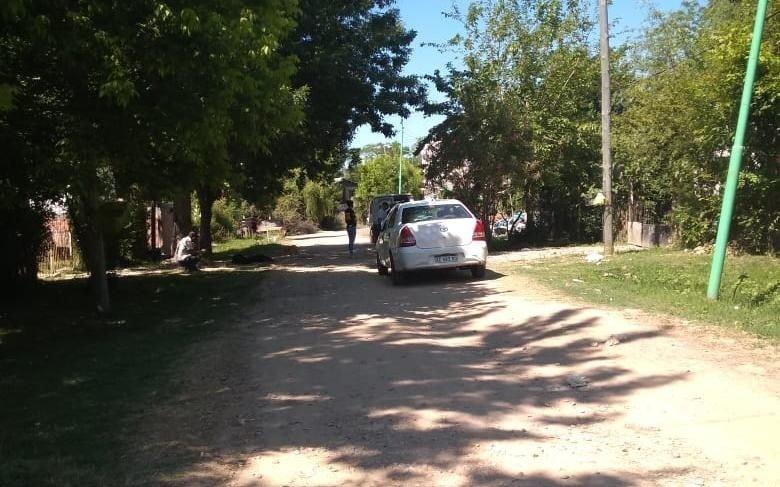 Murió el joven baleado en Punta Lara cuando ingresó a una casa a robar