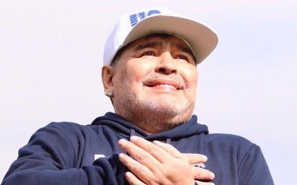 Maradona a Gimnasia: una revolución en pleno Siglo XXI