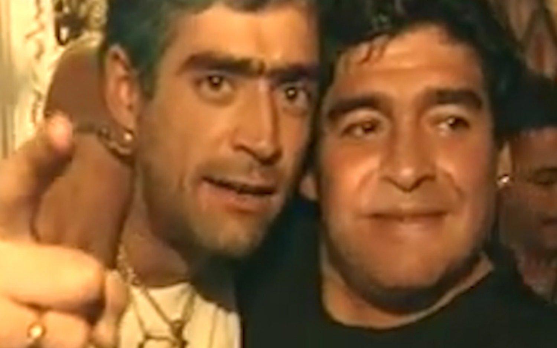 La música de Maradona: las canciones que lo homenajearon en vida