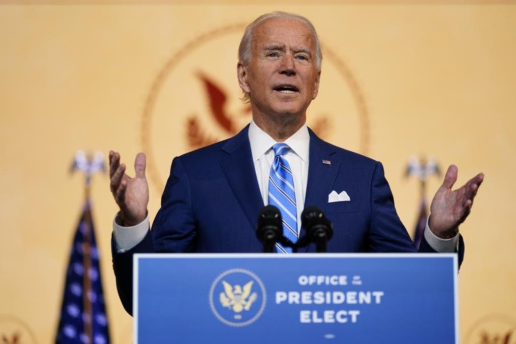 Propuesta de Biden para nacionalizar a 11 millones de indocumentados