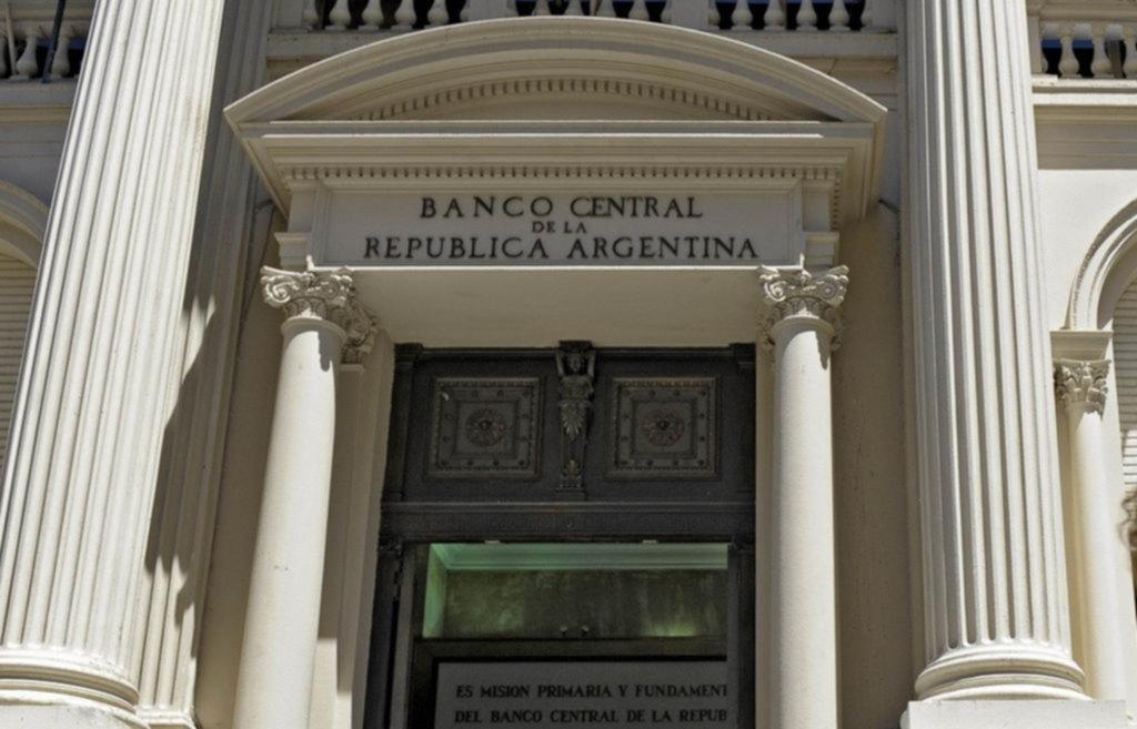 El BCRA advierte por una aceleración de la inflación a corto plazo