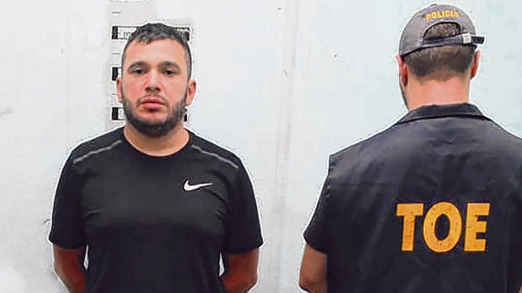 Condenan a un abogado de Rosario en una causa narco