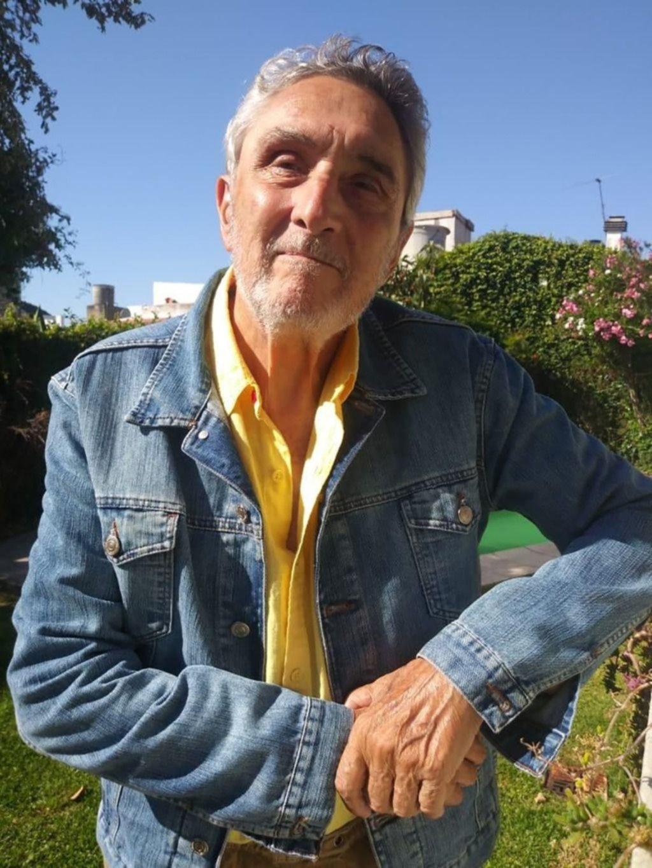 """Luis Pazos: """"Hice de mi vida, la única poesía válida"""""""