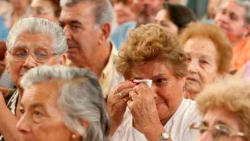 Otra mala para los jubilados: les descontarán el aumento del 5% que cobrarán en diciembre