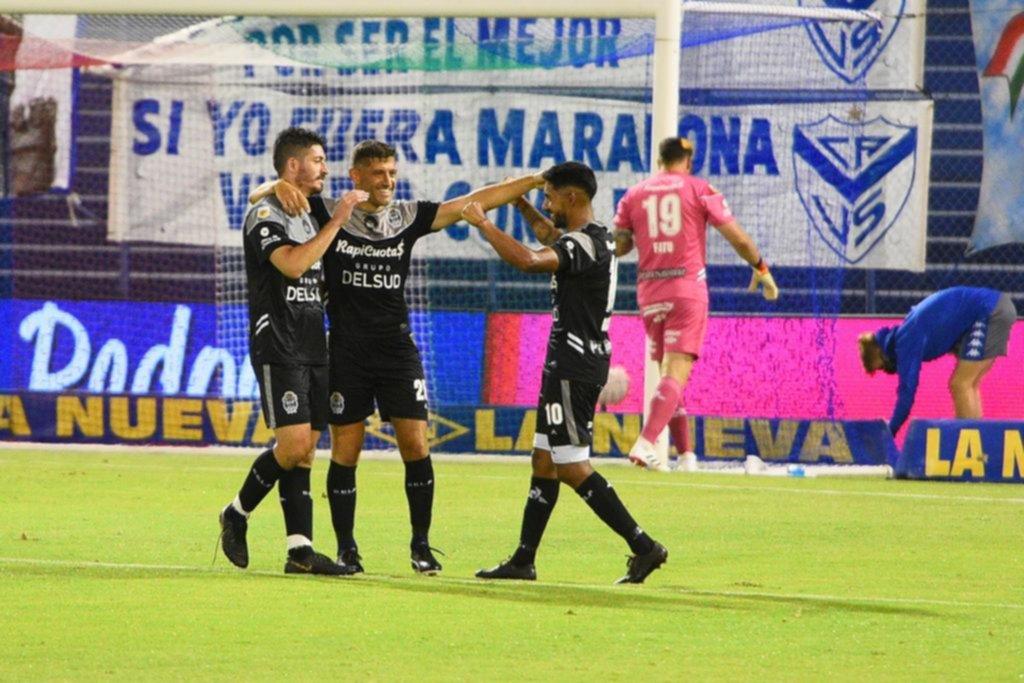 "Gimnasia ganó con fútbol, garra y corazón, como ""D10s"" manda..."