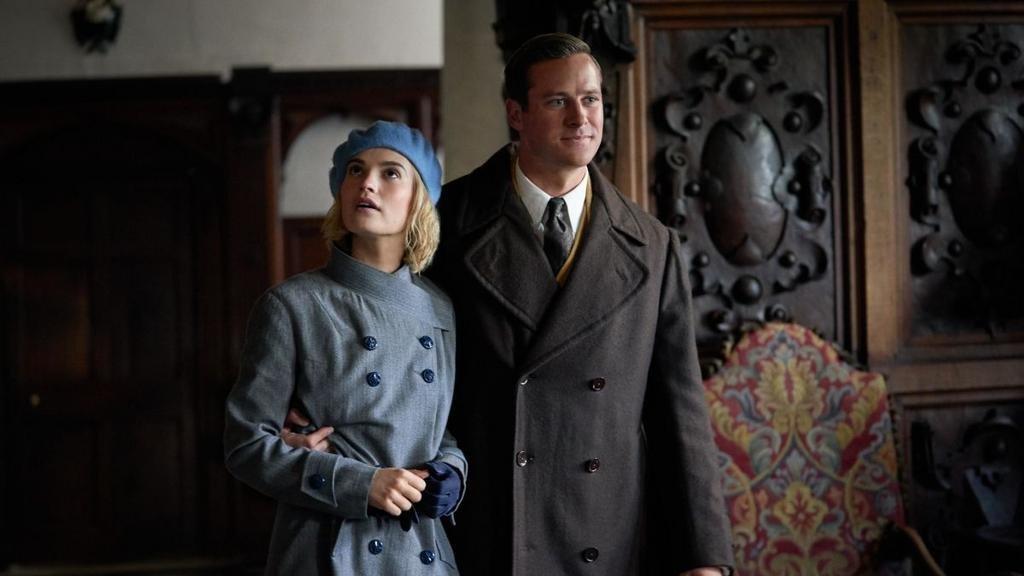"""""""Rebecca"""": una remake que el director nunca supo por qué filmar"""