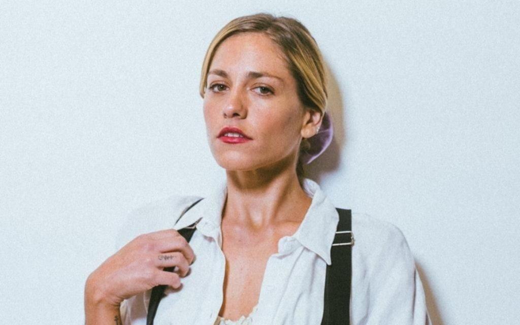 """Rocío Igarzábal: """"La gente de mi edad viene a cuestionar todo, a buscar otra alternativa"""""""