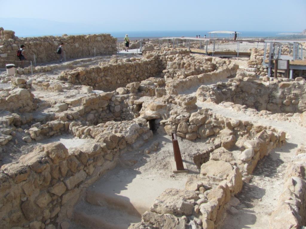 Tendencias: los Rollos del Mar Muerto, un tesoro al custodio de manos argentinas