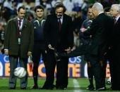 Partido de fútbol por la paz une a israelíes y  palestinos