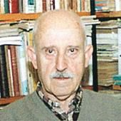 Falleció el historiador Carlos Moncaut
