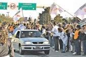 Autonomistas evalúan cortar rutas en toda la Provincia