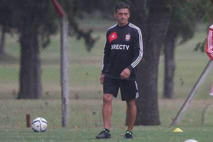 Nelson Vivas será el nuevo entrenador de Estudiantes