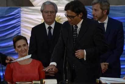 Cae el pacto con Irán: primer giro fuerte de Macri en política exterior
