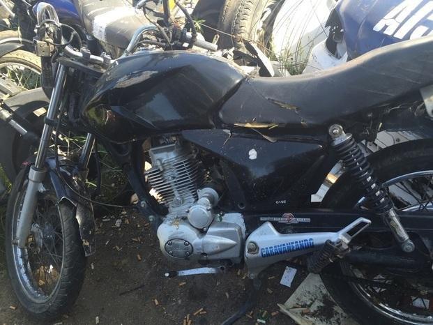 Un joven muerto y dos en grave estado por un choque entre motos