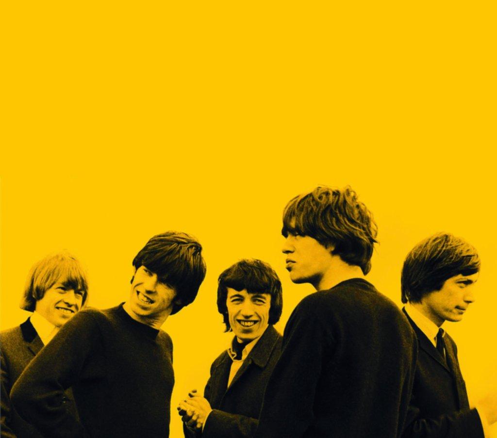 Rolling Stones: volver al pasado