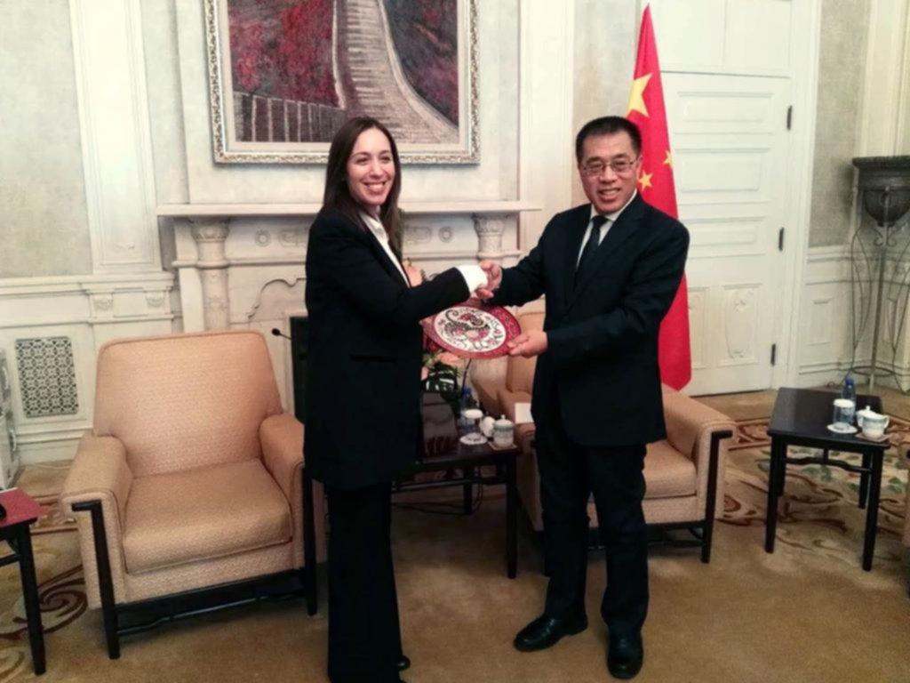 Vidal firma acuerdos en China y programa un retiro con su gabinete para planificar el 2018