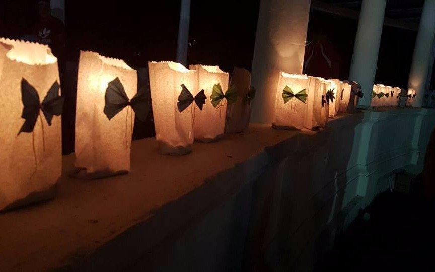 La Colectividad Colombiana realizará la 'Fiesta de las Velitas' en Plaza Moreno