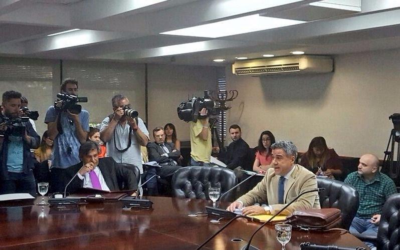 Rafecas defendió haber desestimado la denuncia de Nisman contra Cristina