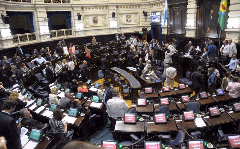 Se aprobaron en la c mara de diputados la ley de for Ley de ministerios