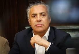 El gobernador Cornejo, nuevo presidente de la UCR
