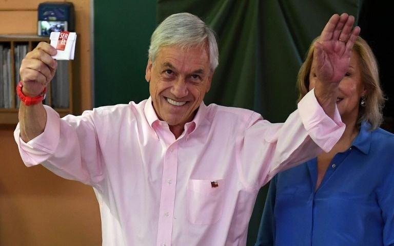 Elecciones en Chile: Sebastián Piñera ganó y será presidente otra vez