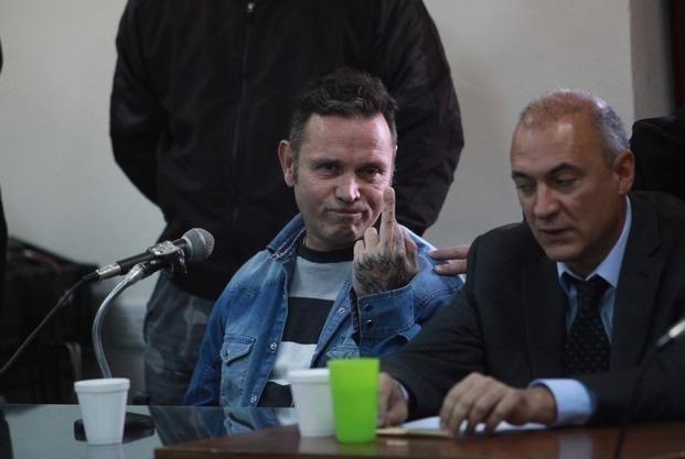 La Suprema Corte confirmó el fallo condenatorio contra Martínez Poch