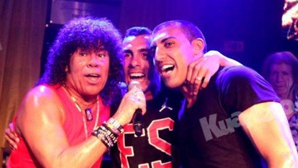 Tevez jugó al misterio y evitó hablar de su futuro en Boca