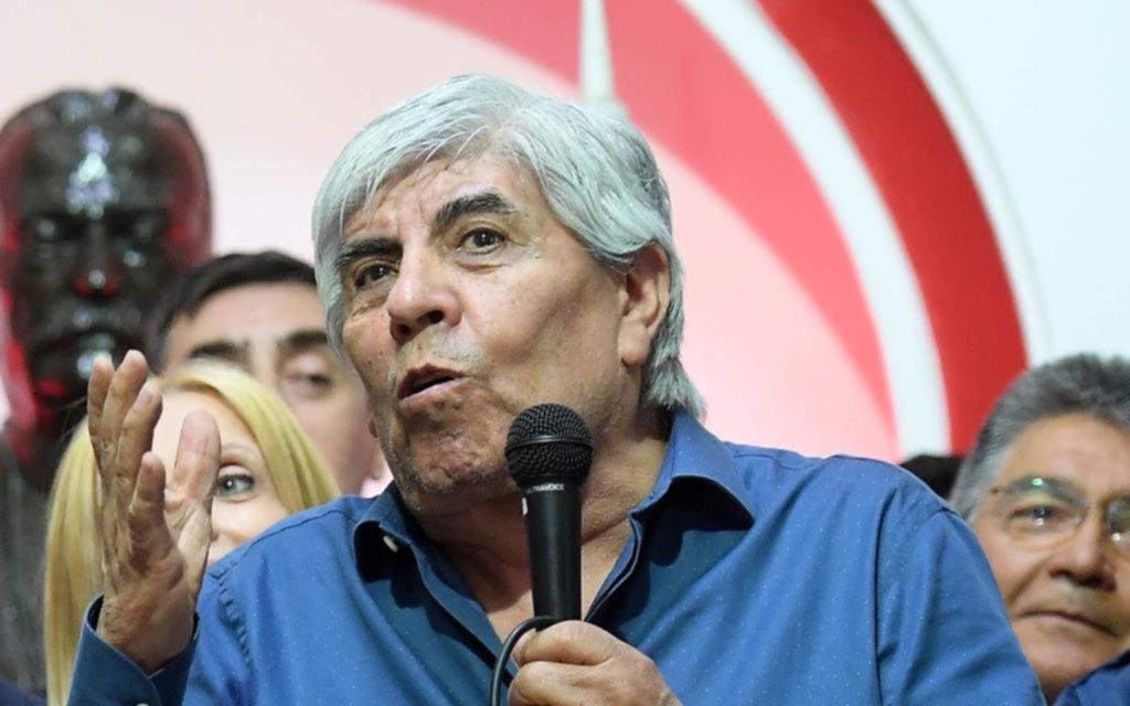 En Independiente, con el envión de la Copa, Hugo Moyano sacó más del 88 por ciento