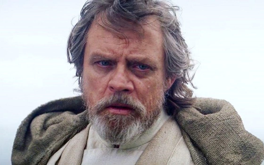 Las Arrugas de Luke