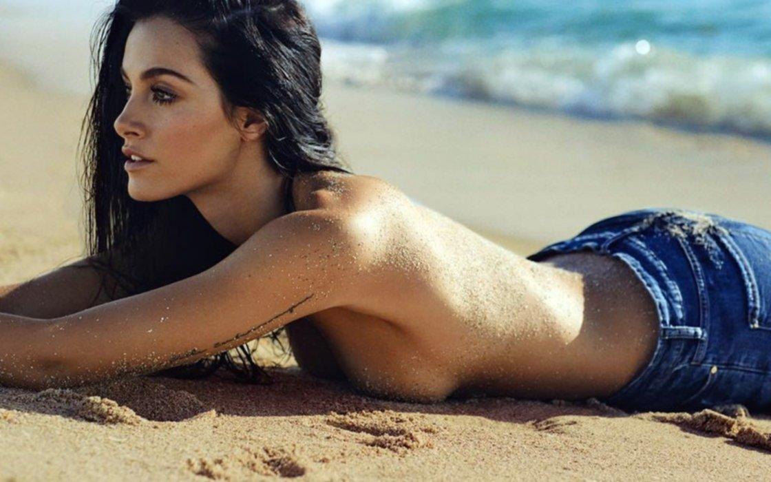 43f0a2a3cf78 Oriana Sabatini, más sexy que nunca - Show