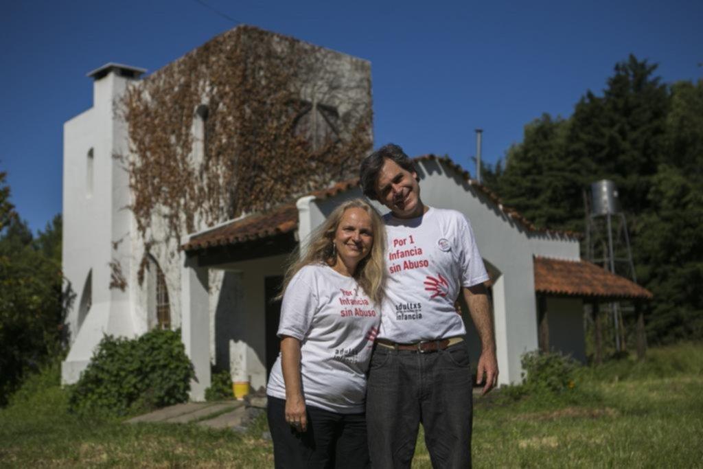 Una casa recuperada en Abasto para luchar por los derechos de la infancia