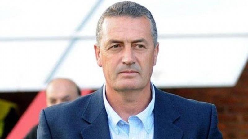 """""""Ojalá que el domingo en el Bosque pueda felicitar a Gimnasia por el título"""""""
