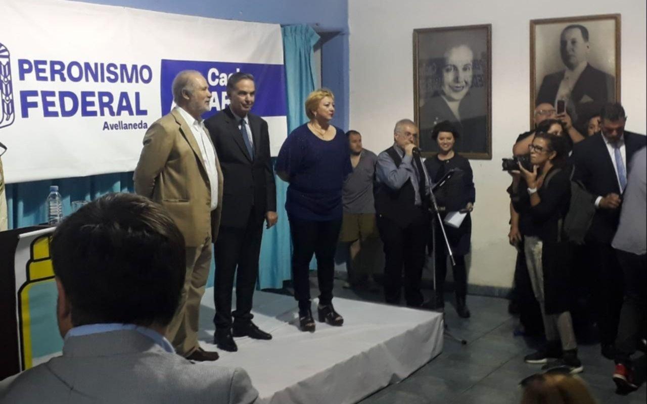 """Pichetto sobre Cristina: """"No procede el desafuero de nadie si no hay sentencia"""""""