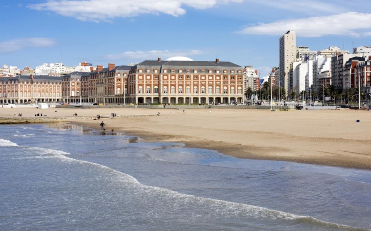 Mar del Plata inaugura su temporada con la fiesta del mar