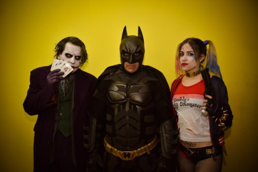 Batman ya prepara nueva entrega para el Ludovica