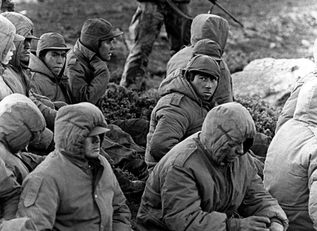 Torturas en Malvinas: revelan nombres de militares acusados