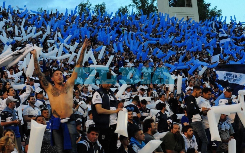 """""""Salud Lobo, el fútbol te aplaude"""", el mensaje de un """"Canalla"""""""